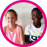 Irina & Emmanuel – Élèves de l'école Urbain Le Verrier, Nantes